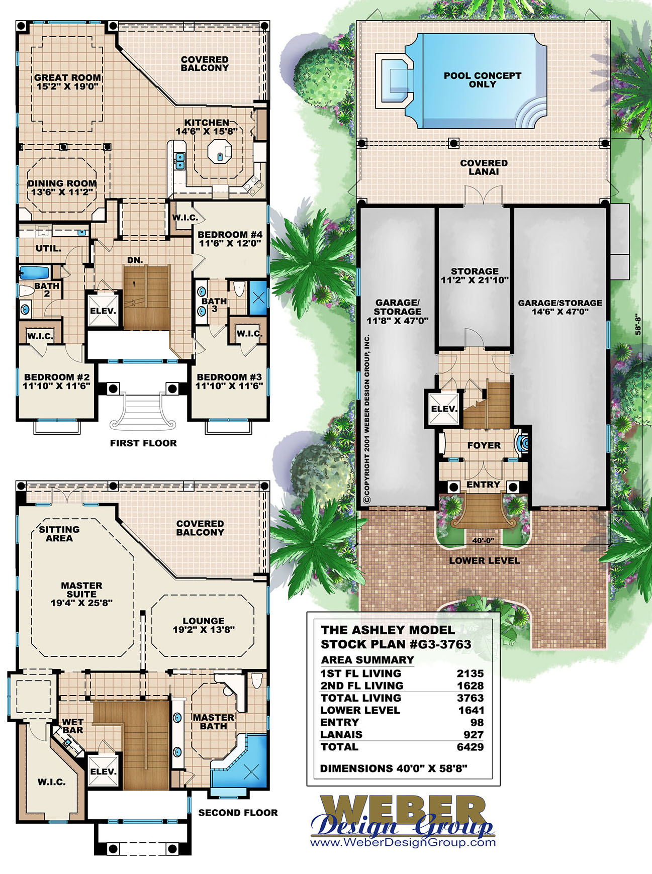Three Story Narrow Lot House Plans Ocean Modern House ...