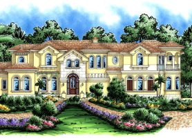 Dream House Plans Find The Home Floor